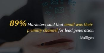 email marketing thought