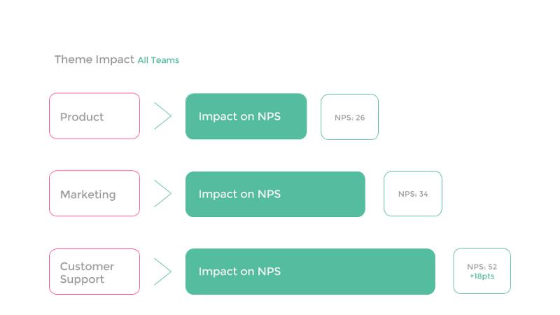 NPS Impact Analysis