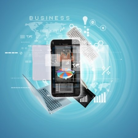 With Emergence of IoT, the Use of Mobile Apps Rose Up By a Notch