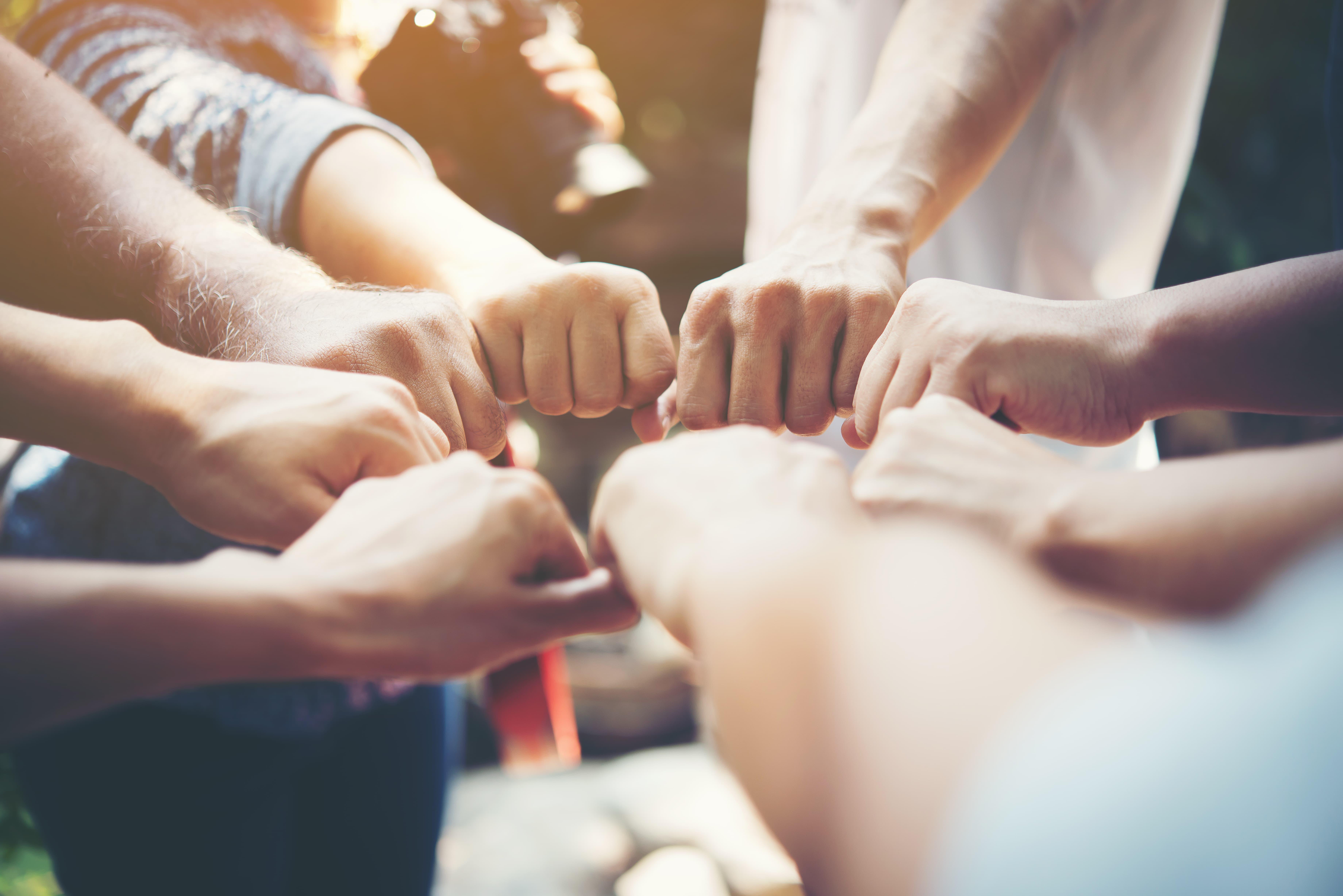 organizational adoption customer experience