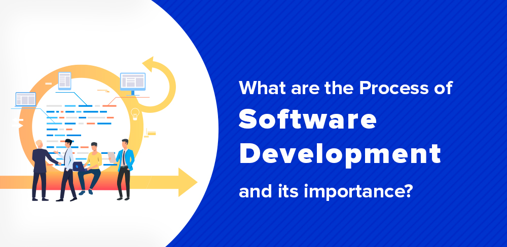 What Are The Processes Of Software Development And Its Importance?