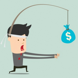 Teach Your Sales Force Well: Learning from Pay-for
