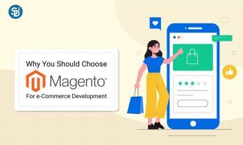 Magento for e-Commerce Website Development