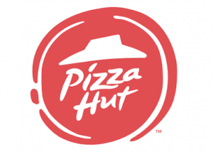 2014 New Pizza Hut Logo