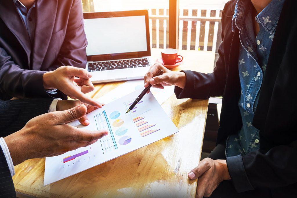 financial customer experience