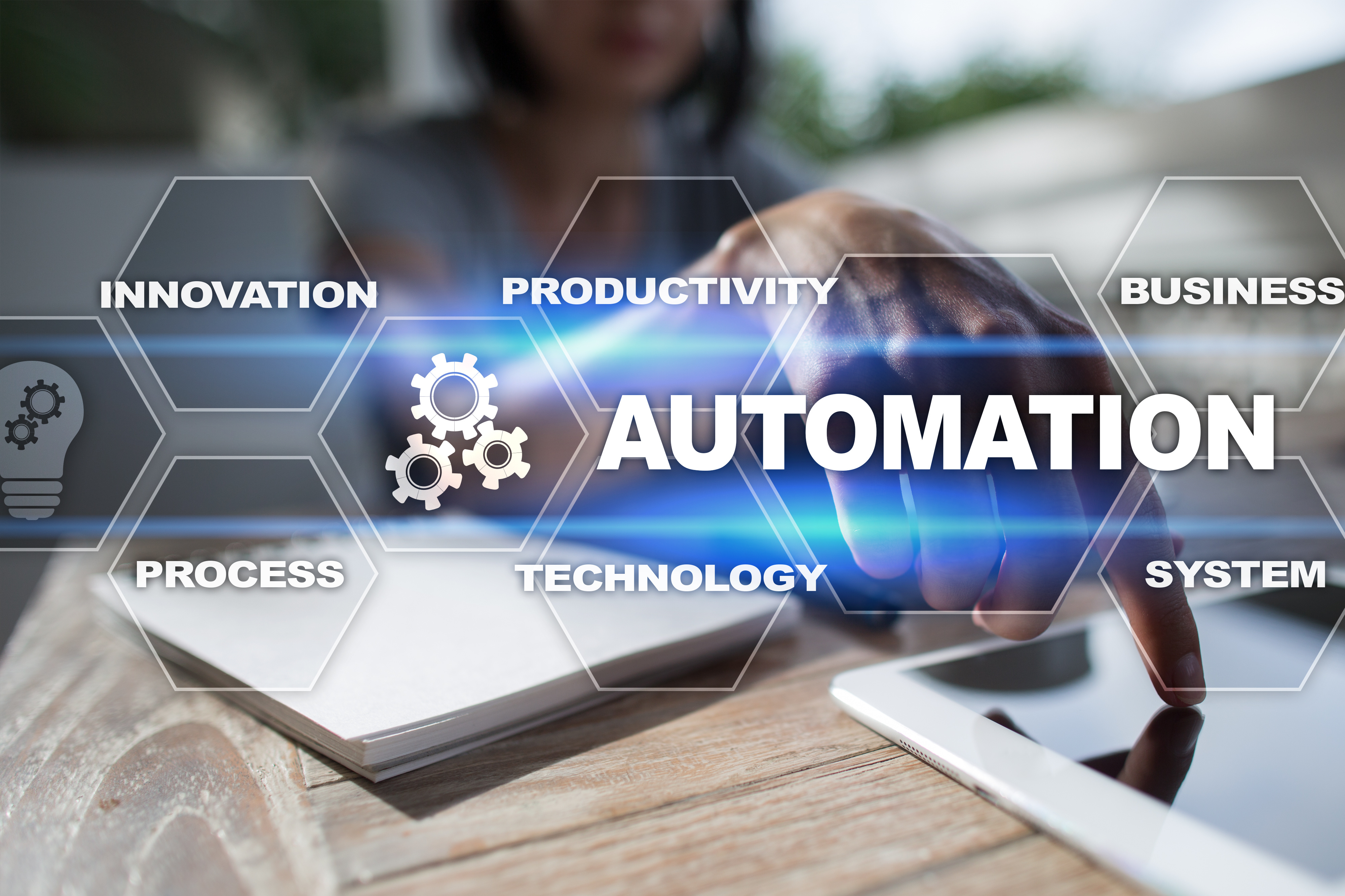 Simplifying Automation in the Contact Center