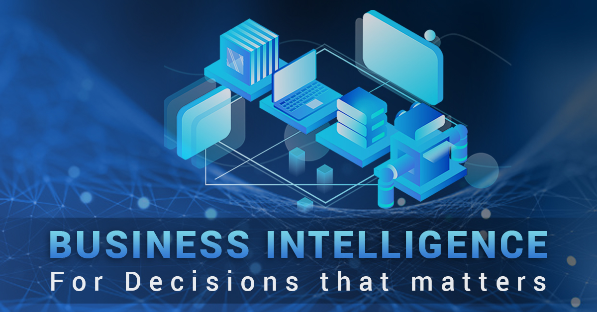 steps for effective Business Intelligence implementation