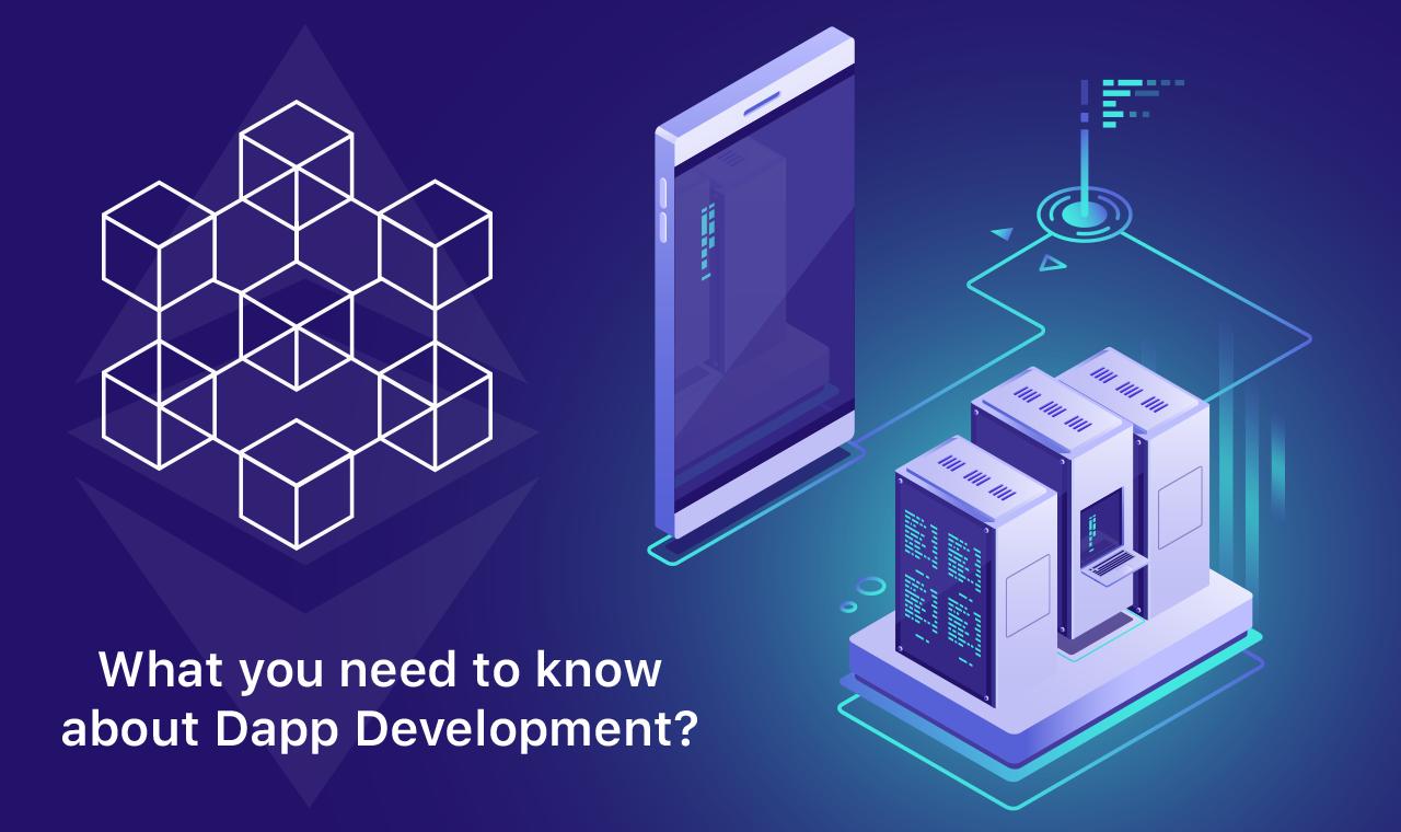 A Brief Guide to Dapp Development