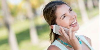 ACI dont hang up phone