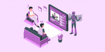 AI Changing the Media & Entertainment Sector