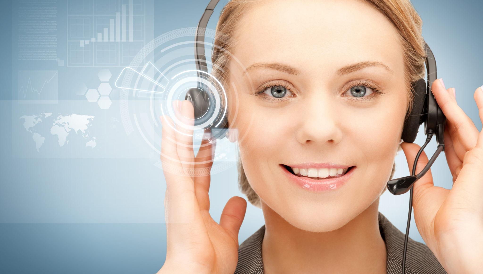AI call center innovations: 2021
