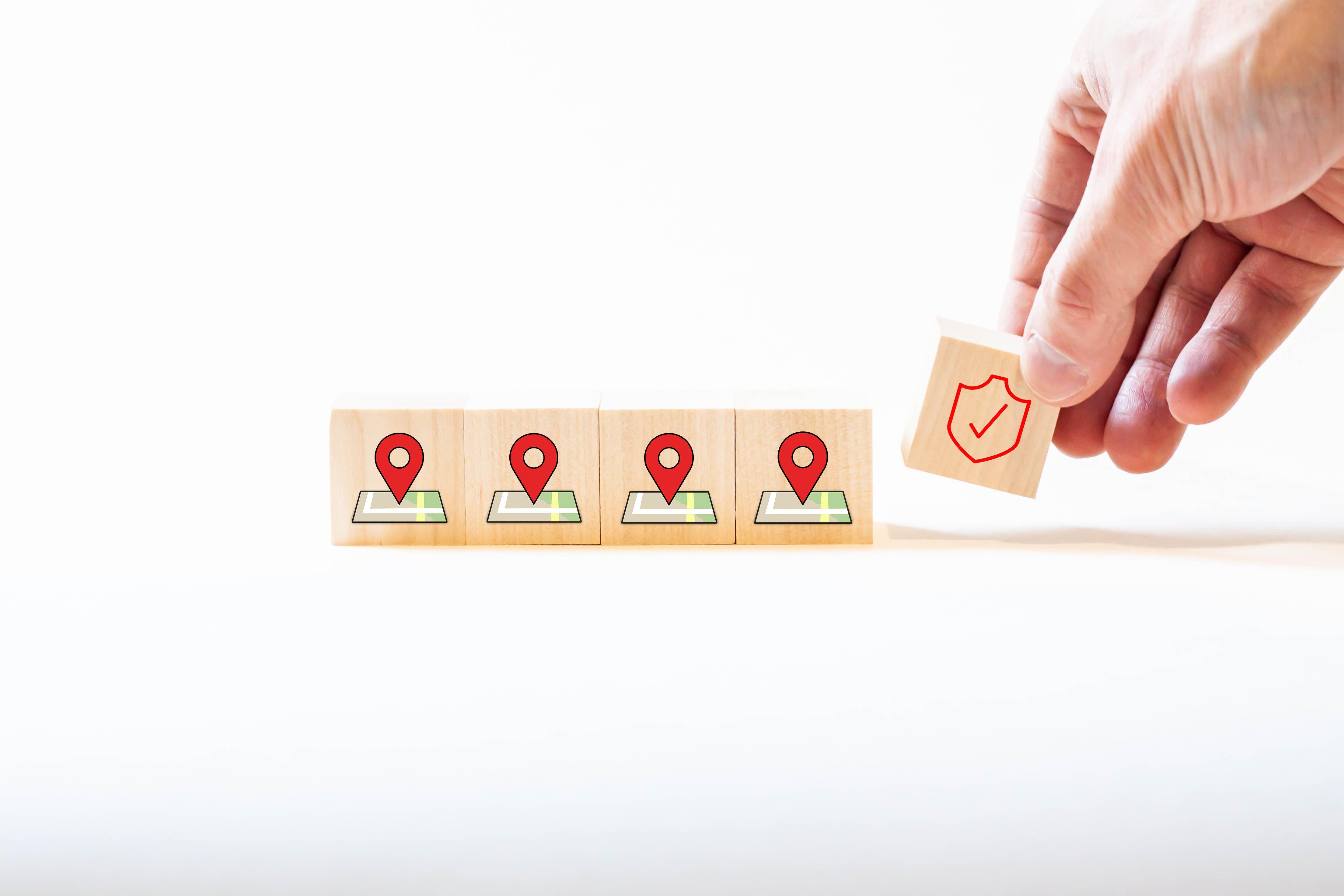 VOZIQ Location based Intelligence Customer Retention Solution