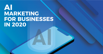 AI Marketing for businesses