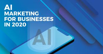 AI Marketing for businesses