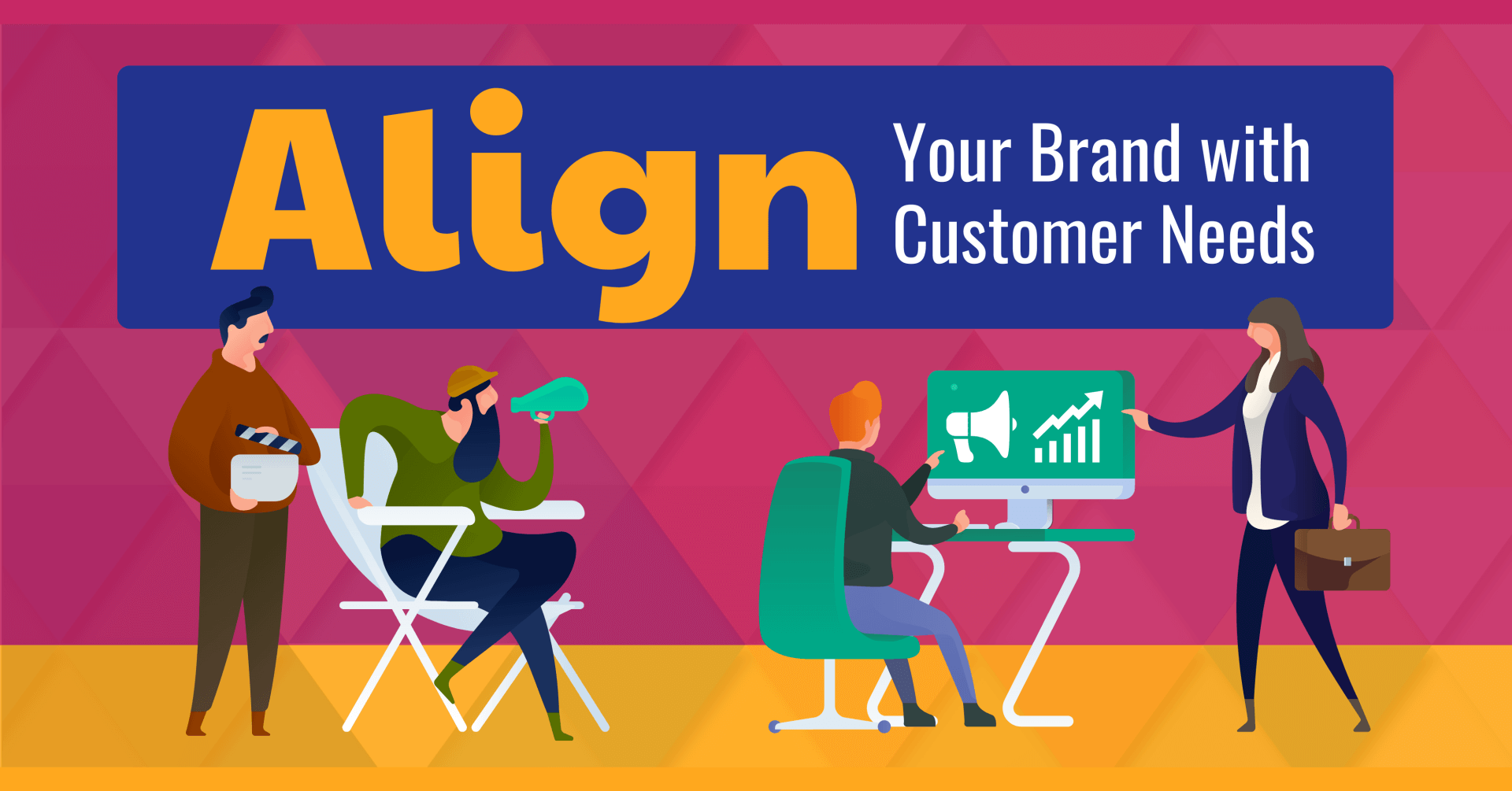 Align Your Brand with Customer Needs