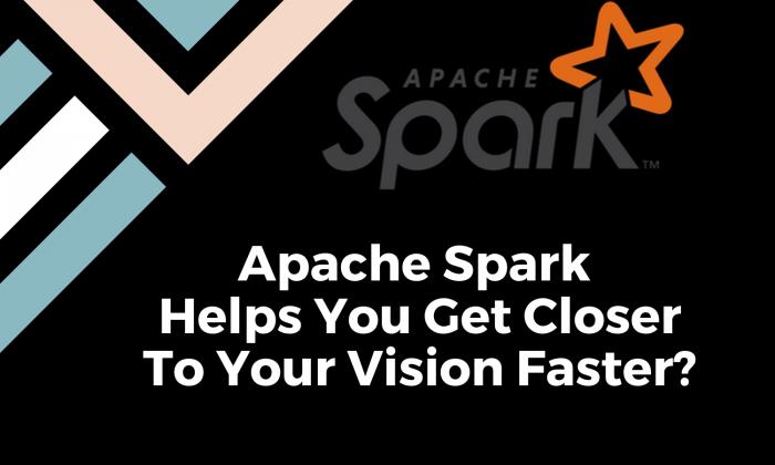 Apache Spark Helps