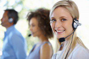 Contact Center Agents - CallFinder