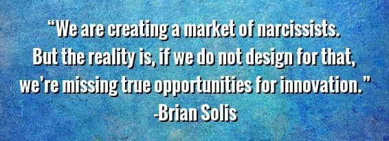 Brian Solis quote cropped