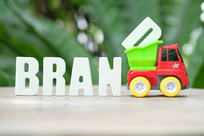 Build and market your brand
