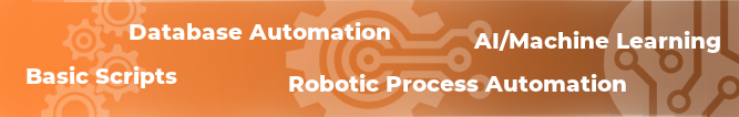 Why Robotic Process Automation (RPA) Is the Government's Favorite Automation Tool