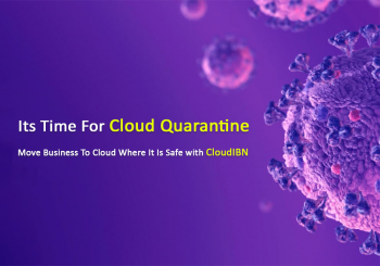 It's Time for Cloud Quarantine