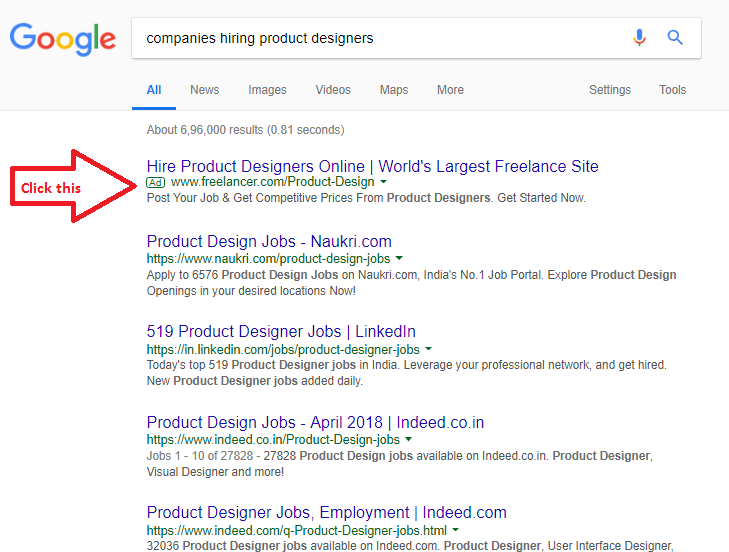 Companies Hiring Product Designers - image 1
