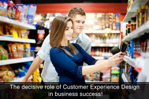 Customer-Experience-Design