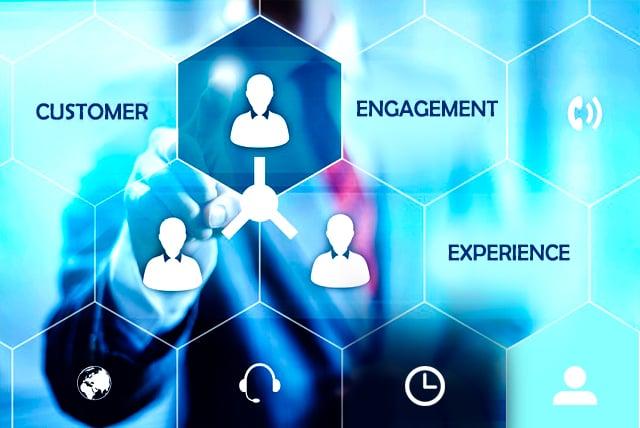 Evolution of customer service