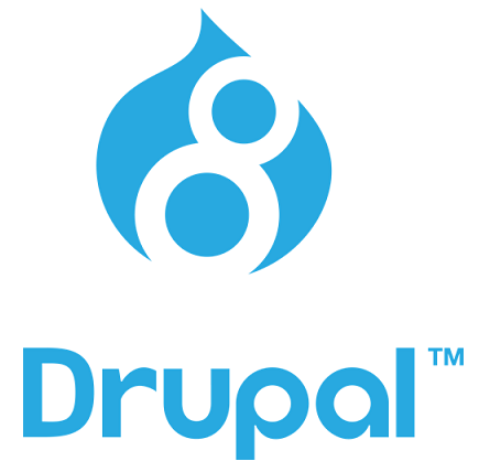 Drupal 8 Digital Transformation