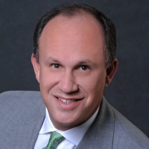 Ernie Diaz, TD Bank