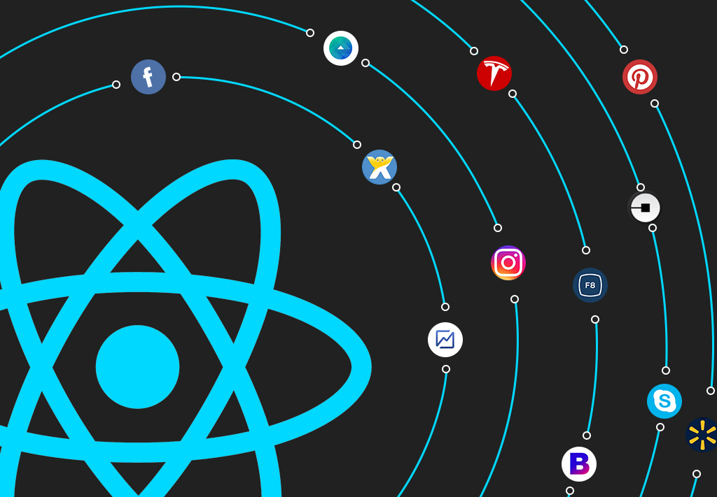 Famous Mobile Apps Built with React Native