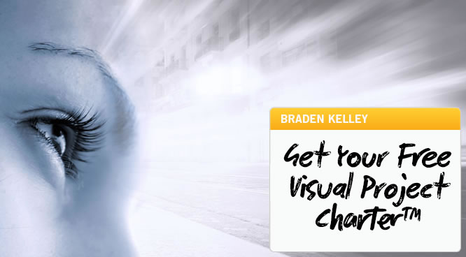 Get Your Free Visual Project Charter™