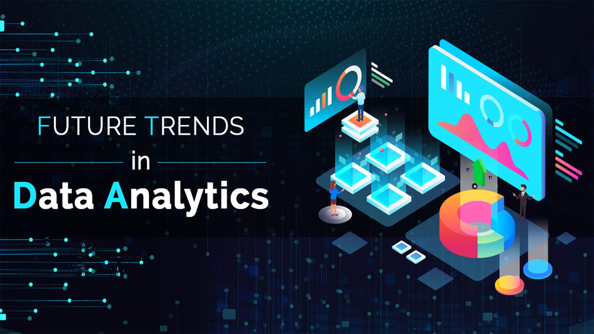 Future Trends in Data Analytics