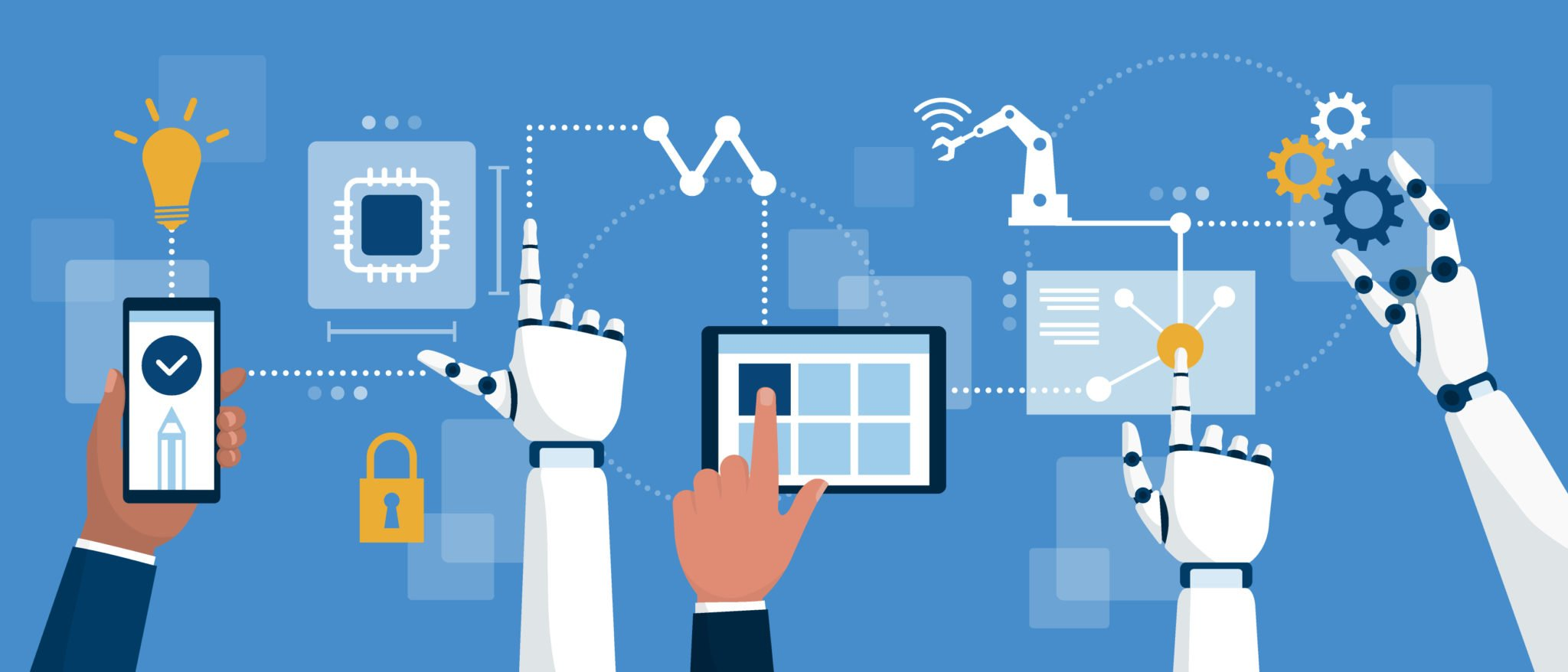 Discover the latest tech tools for customer service