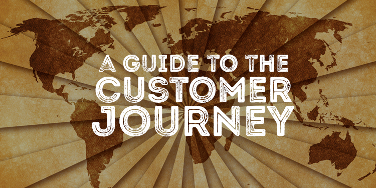 Guide To Customer Journey Cover