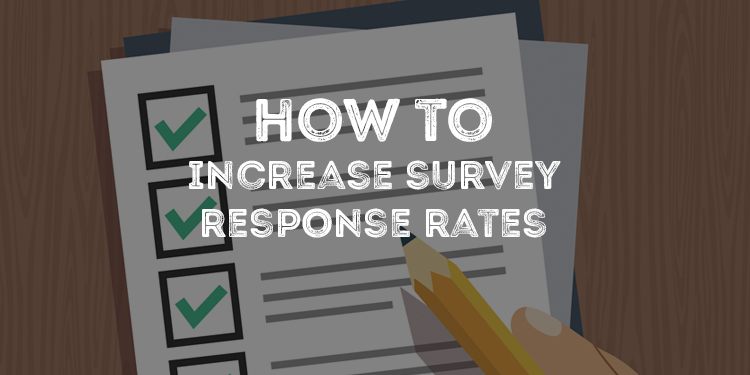 How To Increase Survey Response Rates Cover