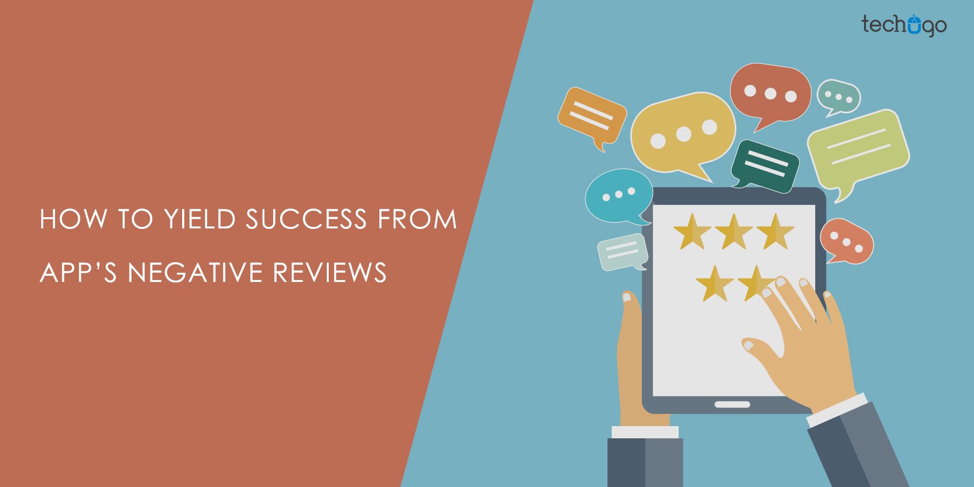 Apps Negative Reviews