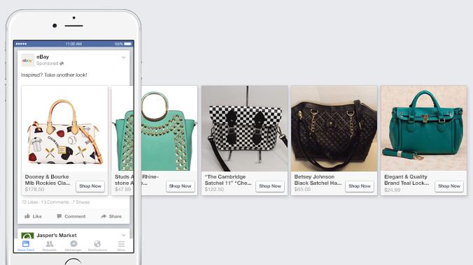 Dynamic Ads - Facebook Ads