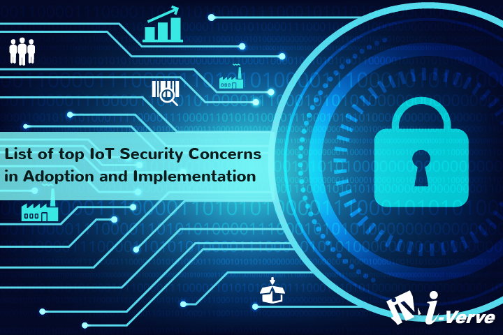 IoT Security Challenges List
