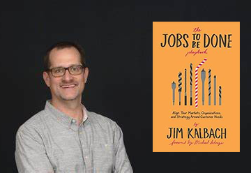 Jim Kalbach JTBD Playbook