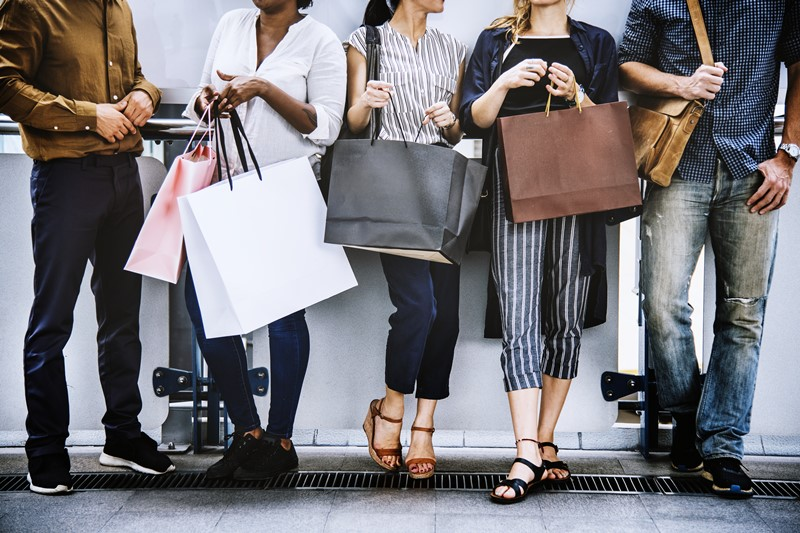 Keep Customers Relaxed And Make Purchases