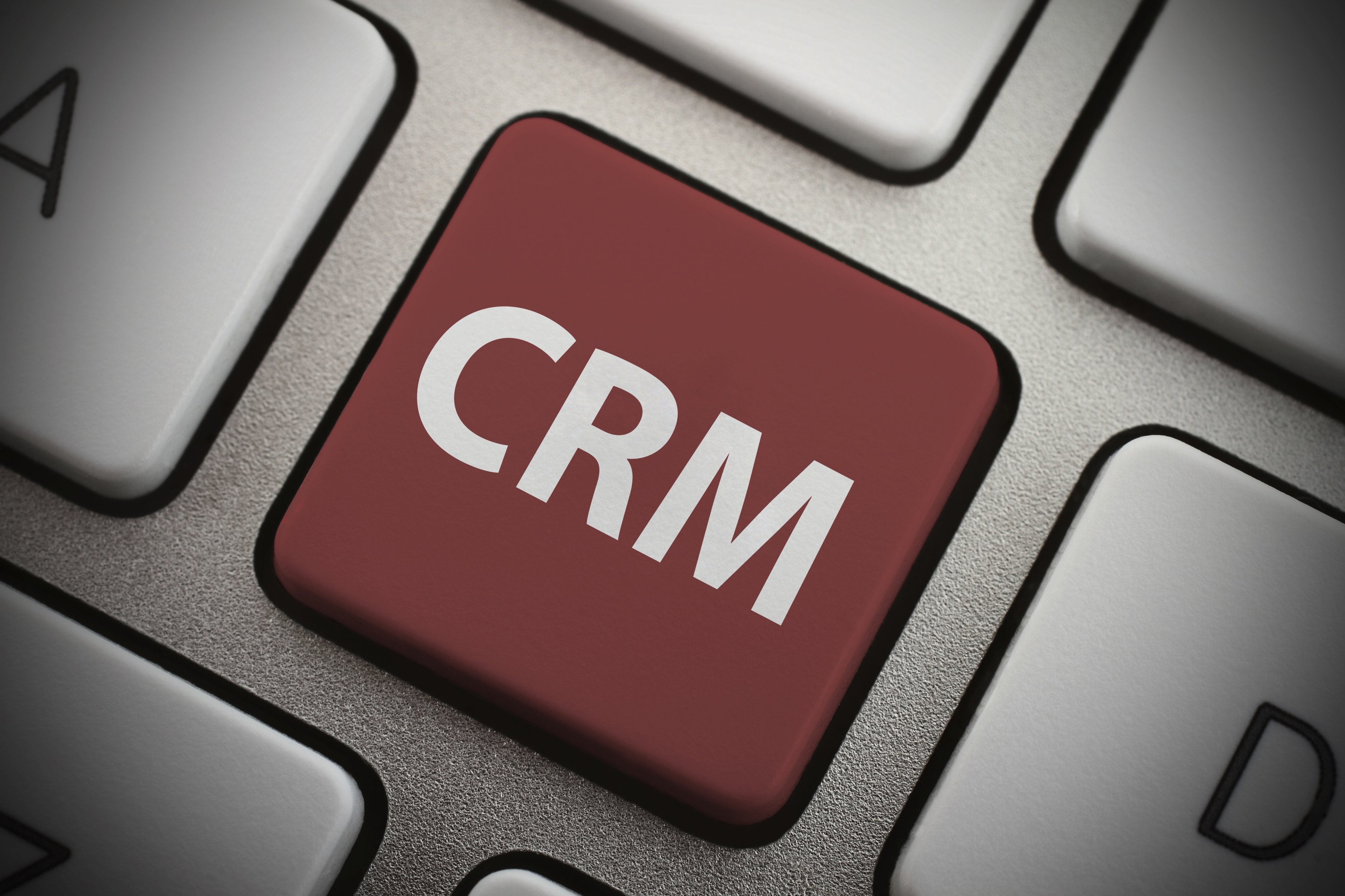 Image result for Overcome the shortcomings of CRM in an innovative manner
