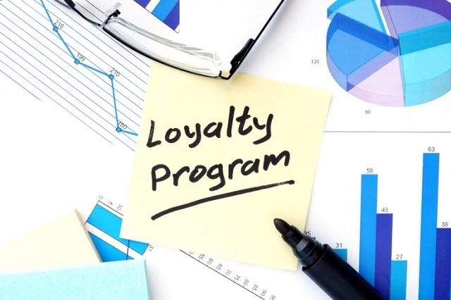 Loyalty Program - Image by Shutterstock