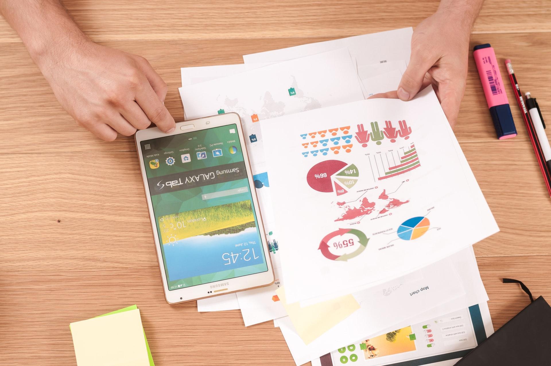 Mobile Apps for Branding