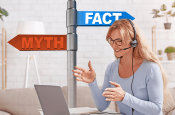 Slaying 6 Myths on Remote Visual Support