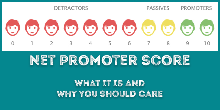 Net Promoter Score What It Is Cover