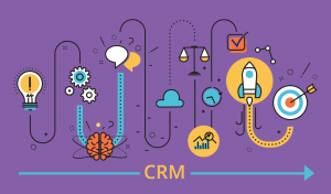 New product development How to use CRM from idea to launch