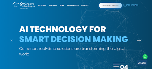 OnGraph Technologies Corporation
