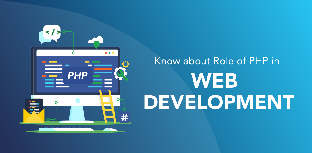 Role of PHP in Web Development