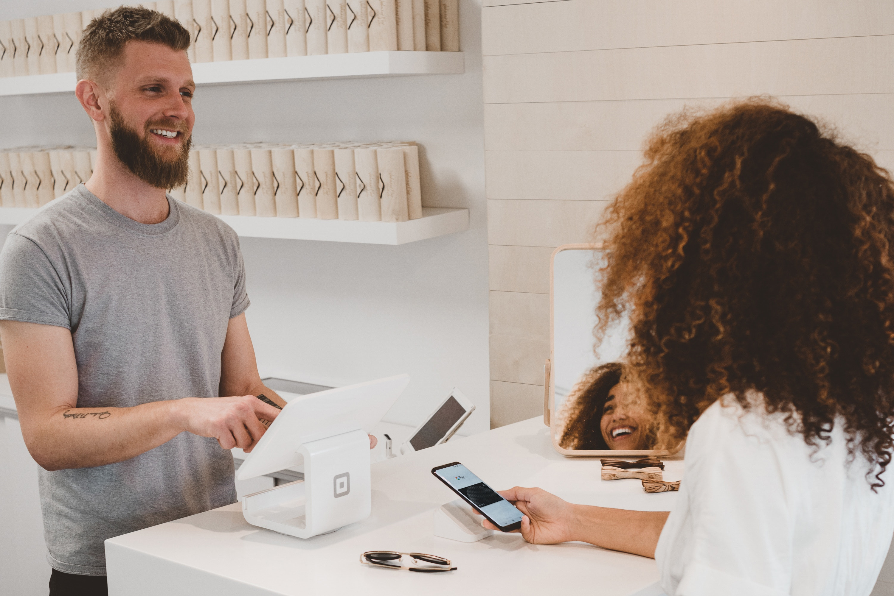 POS for Better Customer Experiences